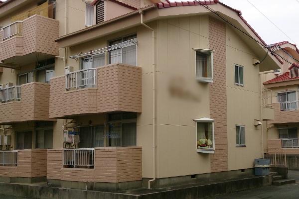 浜松の中古アパート
