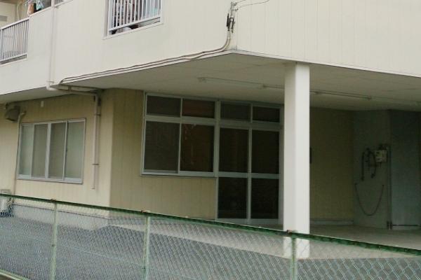 浜松未公開アパートの空室事務所スペース