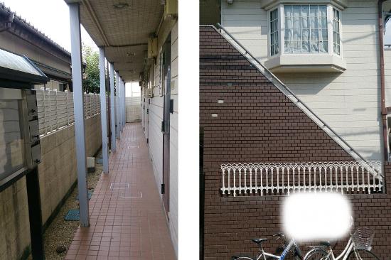 埼玉春日部の中古一棟アパート