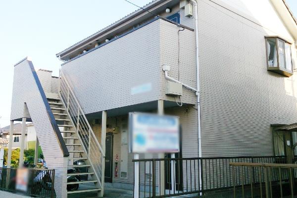 東松山の中古一棟アパート